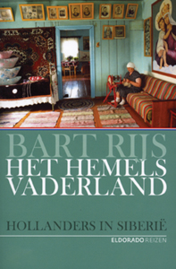 Het hemels vaderland - 9789047100140 - Bart Rijs