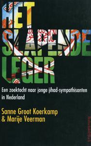 Het slapende leger - 9789049950309 - Sanne Groot Koerkamp