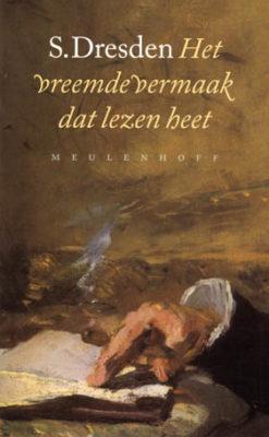 Het vreemde vermaak dat lezen heet - 9789029055451 -  Dresden