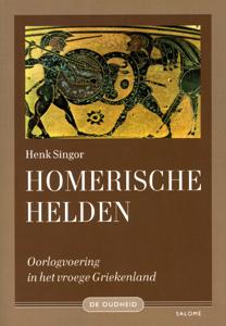 Homerische helden - 9789053568002 - Henk Singor