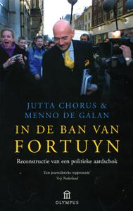 In de ban van Fortuyn - 9789046701058 - Jutta Chorus