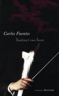 Instinct van Inez - 9789029071178 -  Fuentes