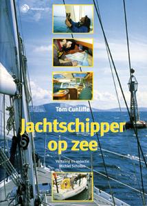 Jachtschipper op zee - 9789064104213 - Tom Cunliffe