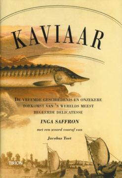 Kaviaar - 9789043905411 -  Saffron