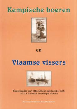 Kempische boeren en Vlaamse vissers - 9789074271363 -  de Buck