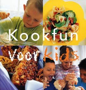 Kookfun voor kids - 9789043909310 -  Farrow