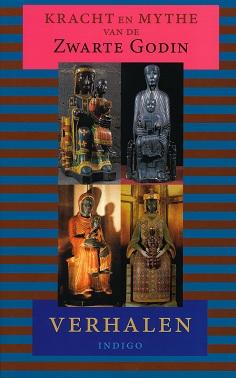 Kracht en mythe van de Zwarte Godin - 9789060382905 -