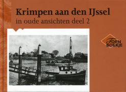 Krimpen aan den IJssel - 9789028863156 -  de Haij-de Visser