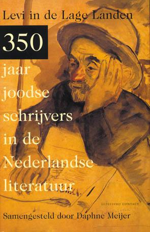 Levi in de Lage Landen - 9789025413477 -  Meijer