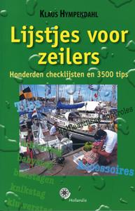 Lijstjes voor zeilers - 9789064104176 - Klaus Himpeldahl