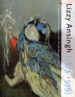 Lizzy Ansingh (1875-1959) - 9789058974228 -