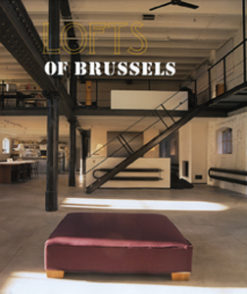 Lofts of Brussels - 9789076886152 -