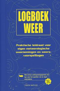 Logboek Weer - 9789052106731 - Leslie Horvitz