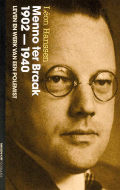 Menno ter Braak 1902-1940 - 9789029074421 -  Hanssen