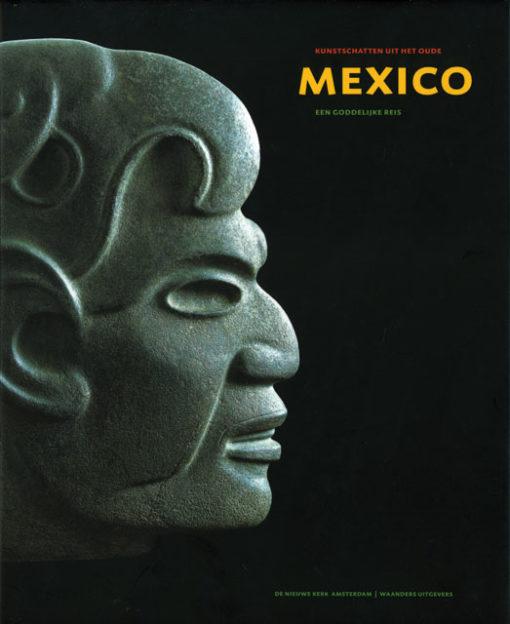 Kunstschatten uit het oude Mexico - 9789040096808 -
