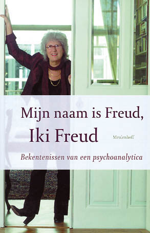 Mijn naam is Freud, - 9789029074384 -  Freud