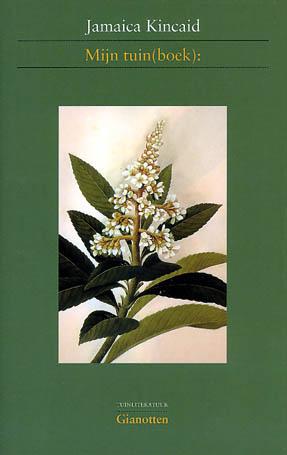 Mijn tuin(boek) - 9789077276082 - Jamaica Kincaid