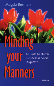Minding your manners - 9789043909266 - Magda Berman