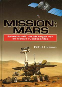 Mission: Mars - 9789077363065 -  Lorenzen