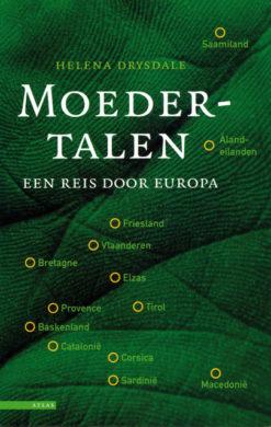 Moedertalen - 9789045010748 -  Drysdale