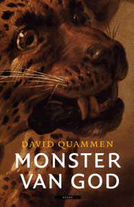 Monster van God - 9789045014128 - David Quammen