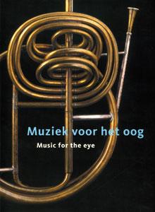 Muziek voor het oog - 9789040088834 -