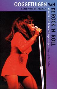 Ooggetuigen van de Rock & Roll - 9789035129238 -