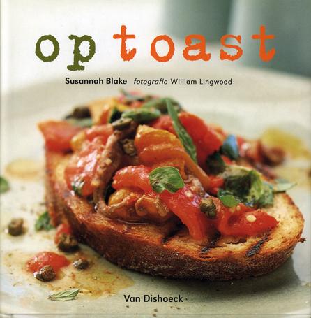 Op toast - 9789026929625 -  Blake