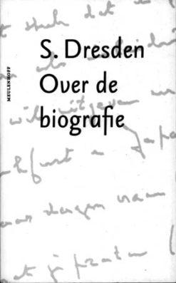 Over de biografie - 9789029072403 -  Dresden