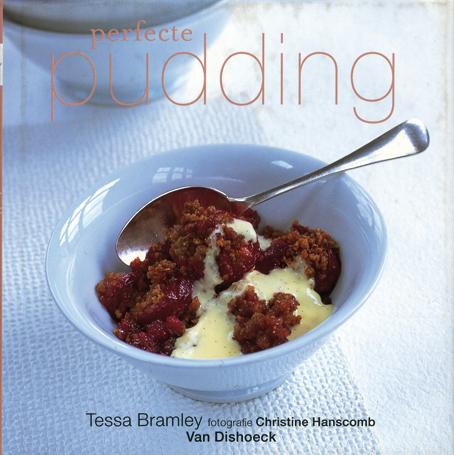 Perfecte pudding - 9789026929618 -  Bramley