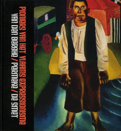 Pioniers van het Vlaamse expressionisme - 9789040089787 -