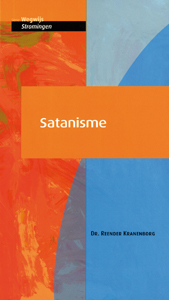 Satanisme - 9789043512305 - Reender Kranenborg