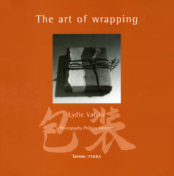 The art of wrapping - 9789020945188 - Lydie Valcke