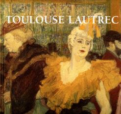 Toulouse Lautrec - 9781844841226 - Toulouse Lautrec