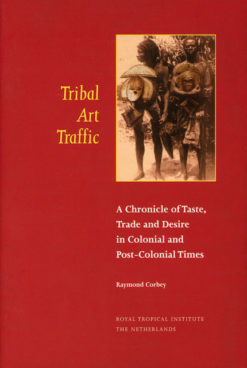 Tribal Art Traffic - 9789068321975 -