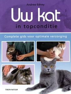 Uw kat in topconditie - 9789052106786 - Andrew Edney