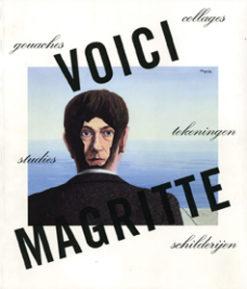 Voici Magritte - 9782754101004 - Michel Draguet