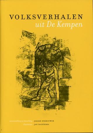 Volksverhalen uit De Kempen - 9789066570825 - Josien Stehouwer