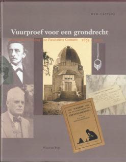 Vuurproef voor een grondrecht - 9789057300349 - Wim Cappers