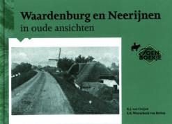 Waardenburg en Neerijnen - 9789028816091 -  van Ooijen