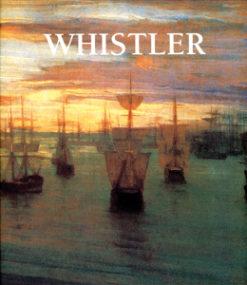 James McNeill Whistler - 9781844841219 - James McNeill Whistler