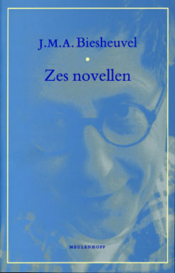 Biesheuvel – Zes novellen - 9789029070997 -  Biesheuvel