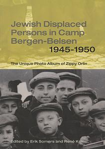 Jewish displaced persons in camp Bergen-Belsen 1945-1950 - 9789040088940 -
