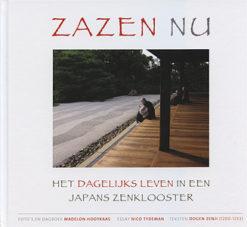 Zazen nu - 9789020203813 - Madelon Hooykaas