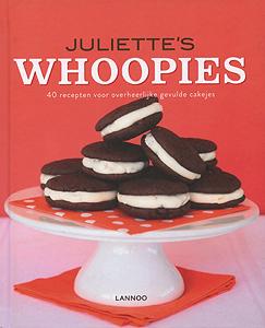 Juliette s whoopies - 9789020919349 -