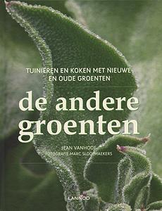 De andere groenten - 9789020998610 - Jean Vanhoof