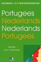 Portugees-Nederlands Nederlands-Portugees - 9789021545554 -