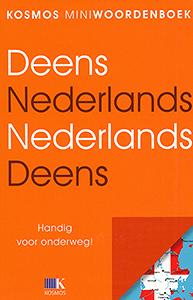 Deens-Nederlands Nederlands-Deens - 9789021545653 -