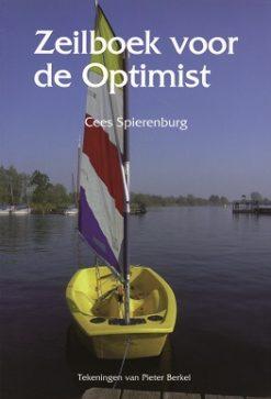Zeilboek voor de Optimist - 9789024006977 - Cees  Spierenburg