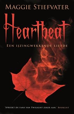 Heartbeat - 9789026162510 - Maggie  Stiefvater
